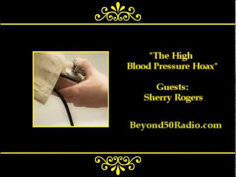 The High Blood Pressure Hoax