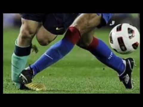 quebraduras de futbol (1°)
