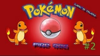 pokemon fire red oynuyorum-pokedex im oldu-Ultra Gamer TR