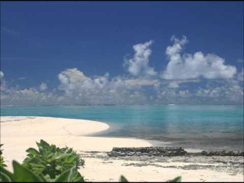 Tongan Love Song  - J King