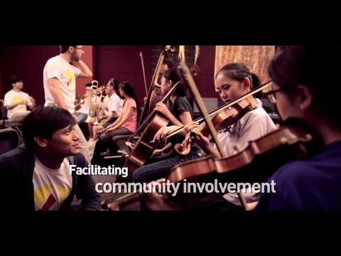 NUS YSTCM 10th Anniversary Video -- Beyond Musical Excellence