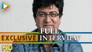 Bhaag Milkha Bhaag - Prasoon Joshi's Interview On Padma Shri| Aamir Khan | Dilip Kumar | Bhaag Milkha Bhaag