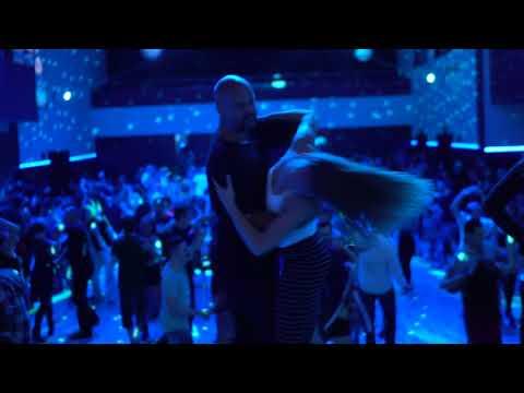 ZoukTime2018 Social Dances v41 with Monika & Ludek ~ Zouk Soul