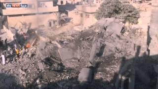 قتلى في غارة إسرائيلية.. والقسام تتوعد