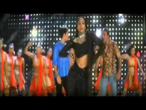 YouTube - Imaan Dol Jaayenge _Nehle Pe Dehla 2007 _Sunidhi...