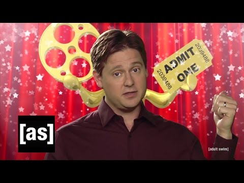 'Teenage Mutant Ninja Turtles' & 'Into the Storm' | On Cinema Season 5, Ep. 6 | Adult Swim