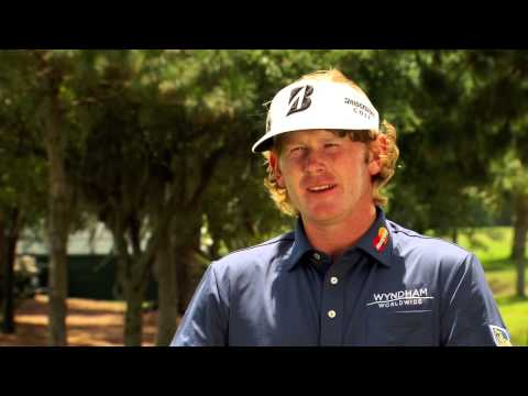 Brandt Snedeker shares his favorite memories of growing up golfing with his father.