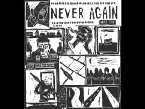 Never Again - Iron Youth