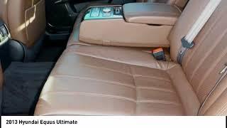 2013 Hyundai Equus Chattanooga TN 717B