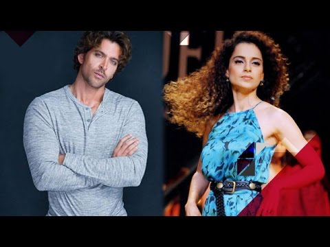 Hrithik Roshan & Kangana Ranaut's personal emails get leaked    Bollywood News