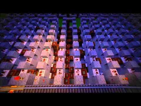 ♫ TOP 5 Minecraft-Metallica Songs ♫