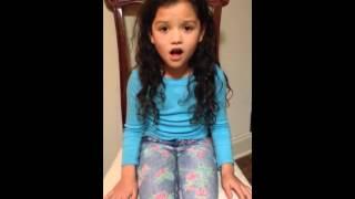 """Jaynee-Lynne """"Sing Your Own Song"""""""