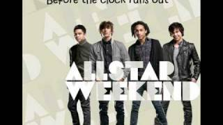 Watch Allstar Weekend Clock Runs Out video