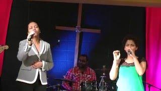 Rozi Kahsay - Ewedehalehu - Amazing Live Worship (Original By Samuel Negussie)