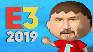 E3 2019 IN A NUTSHELL