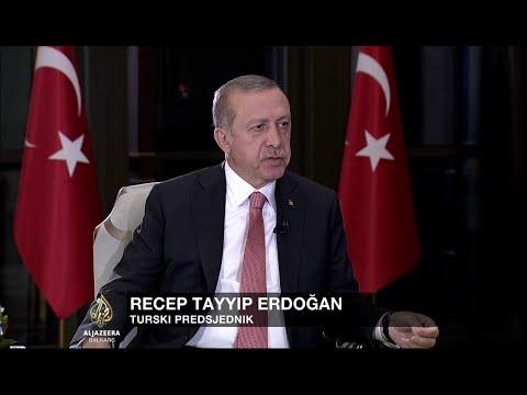 Recite Al Jazeeri: Recep Tayyip Erdogan