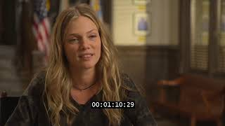CHICAGO P.D. SEASON 6 - Tracy Spiridakos