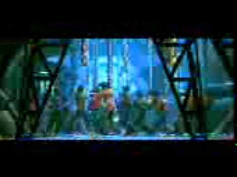 Dhoom2.3gp video