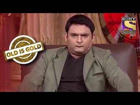 Kapil Talks Drunk | Old Is Gold | Comedy Circus Ke Ajoobe thumbnail