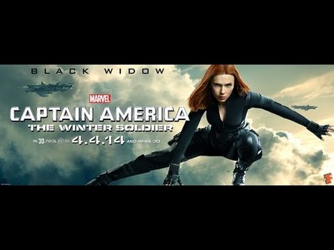 Captain America: The Winter Soldier (2014) Review