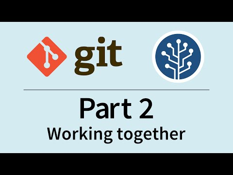 Getting started with Git using SourceTree - Part 2: Working together