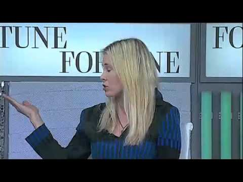 Fortune Most Powerful Women Summit: Chelsea Handler