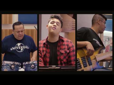 Espíritu Santo - Álvaro López & ResQ Band