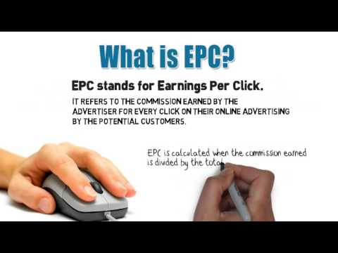 What is EPC?