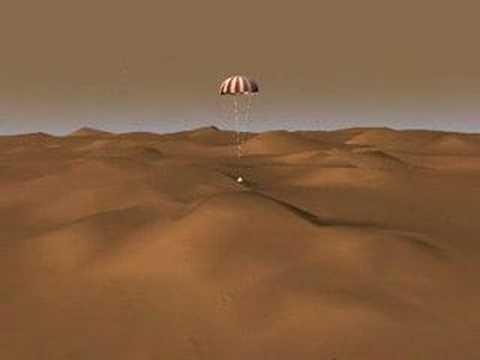 phoenix mission to mars - photo #42