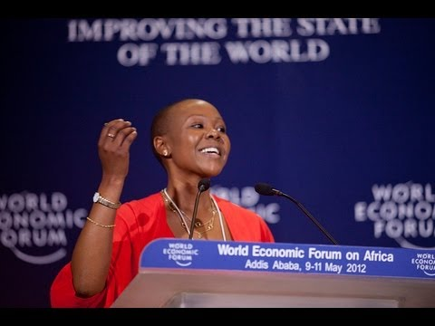 Africa 2012 - Africa in the World Economy — From Tigers to Lions?