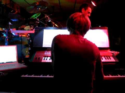 Dennis Hamm solo on