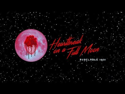 Chris Brown - Heartbreak on a Full Moon [Full Album]