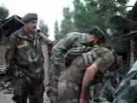 Indian Army's war crimes in Kashmir - 2011 .flv