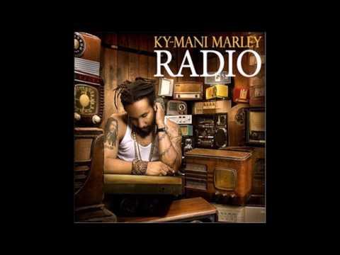 Ky-Mani Marley - Radio (full album)