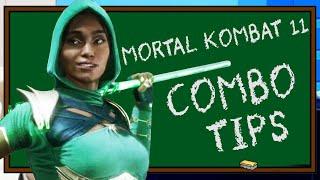 Mortal Kombat 11 - 10 Best Combo Tips & Tricks For Beginners