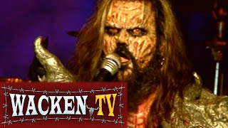 Lordi - 2 Songs - Live at Wacken Open Air 2008