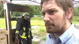 Die Feuerforscher: Dokumentation über den Brandschutz Teil 1