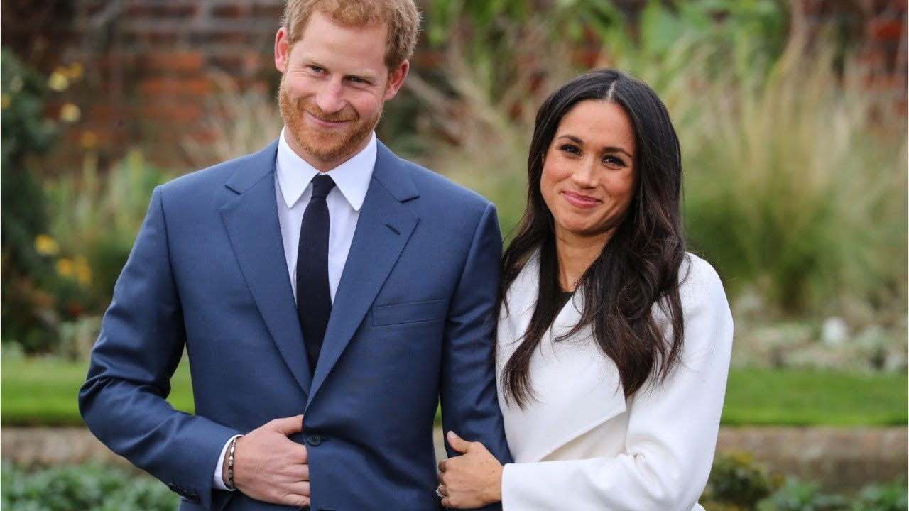 Prince Harry and actress Meghan Markle are engaged and will marry in the spring of 2018