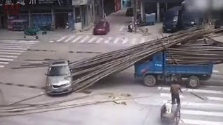 How To Not Drive in Russia