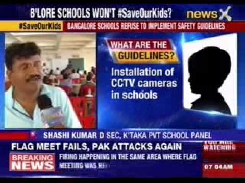 Bangalore schools demands more time to implement safety guidelines