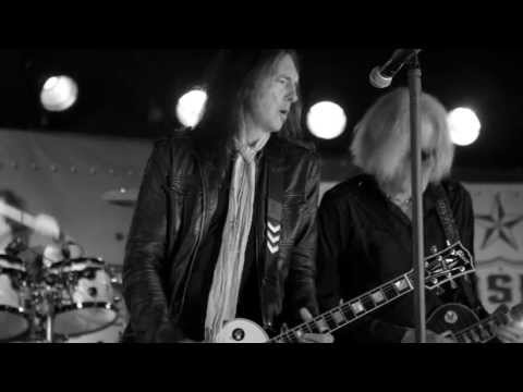BLACK STAR RIDERS - Hey Judas (OFFICIAL VIDEO)