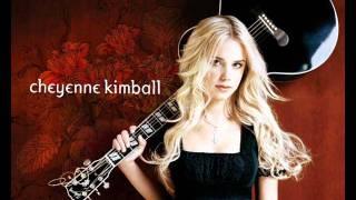 Watch Cheyenne Kimball One Original Thing video