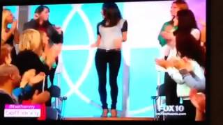 "Bethenny Talk Show Intro song, ""Calling All My Girls"""