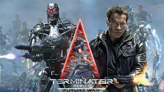 Terminator 6: Reboot trailer GTA 5 Edition || 1080p || Games24