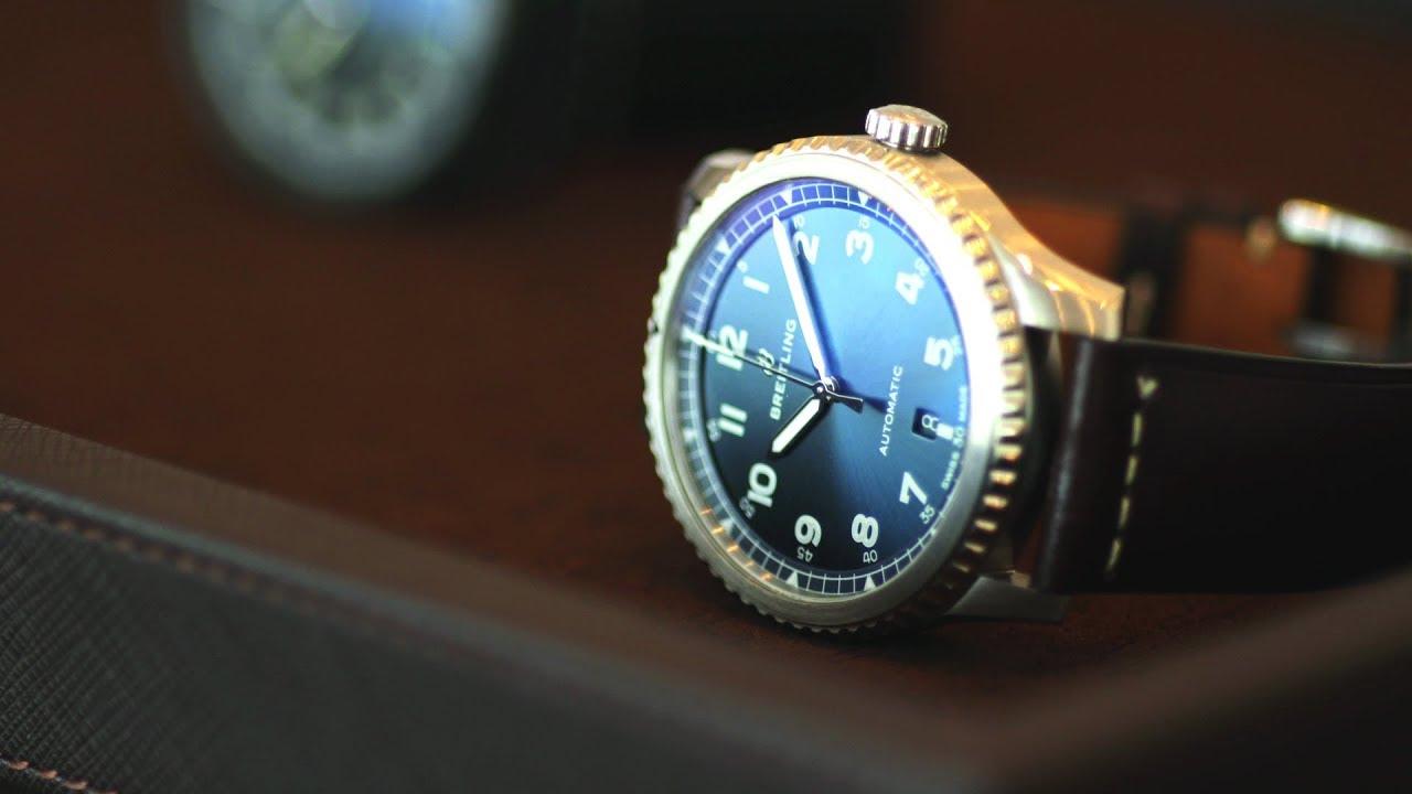 Breitling sa