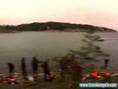 Team Kampela - Baltic Championships 2004
