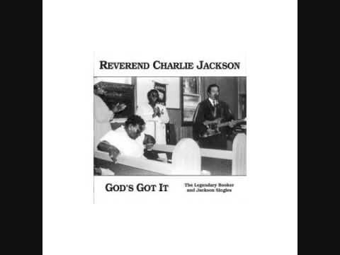 Thumbnail of video Reverend Charlie Jackson -