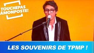 Le meilleur de Vincent Vinel sur le plateau de Cyril Hanouna - Les souvenirs de TPMP