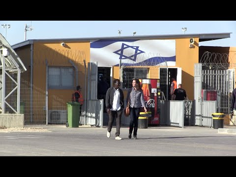 Elusive asylum: African migrants in Israel - The Observers Direct