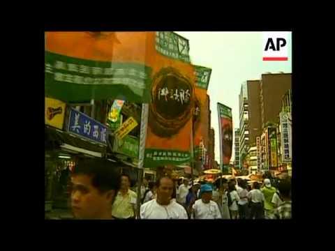 TAIWAN: ANNUAL HAKKA FESTIVAL CELEBRATIONS